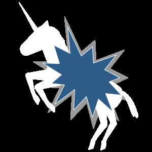An Exploding Unicorn Production