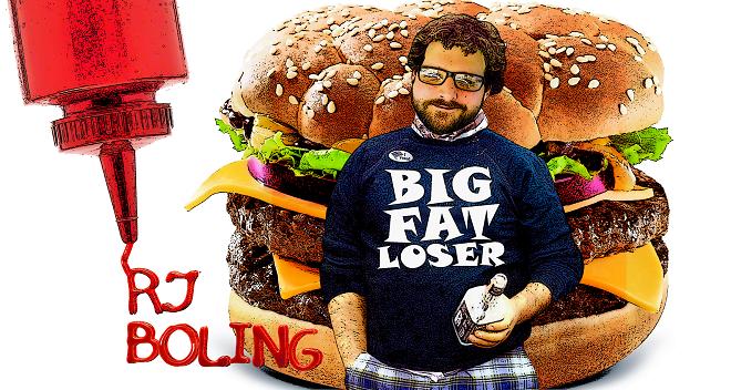 Big Fat Loser
