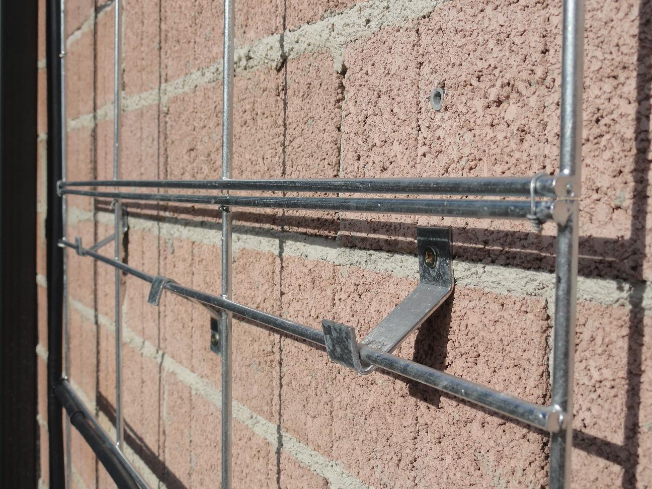 Vertiflor detalles constructivos - Estructura jardin vertical ...