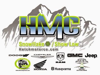Hatch Motor Company
