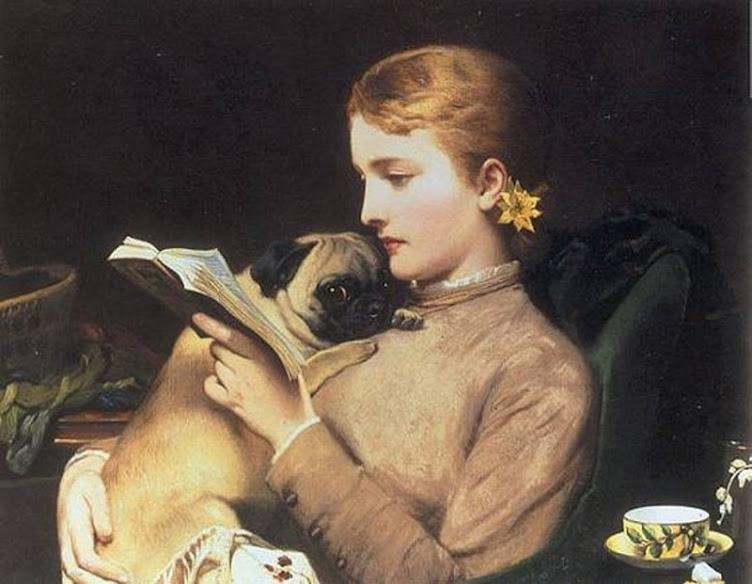 Um blog para mulheres inteligentes e empoderadas pelo conhecimento!