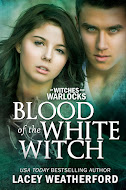 3. Blood of the White Witch