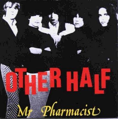 Other Half Mr Pharmacist
