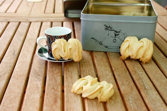 Receptes de galetes de carabassa