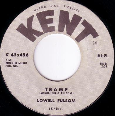 Lowell Fulsom Tramp Pico