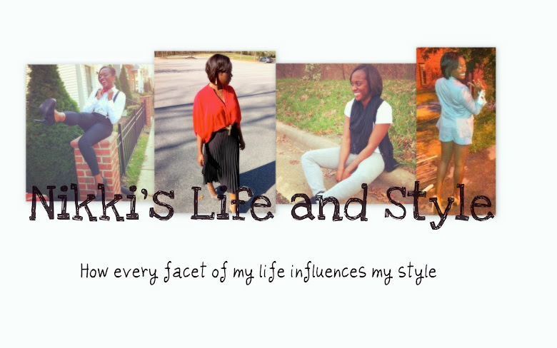 Nikki's Life and Style