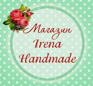 IrenaHandmade - магазин