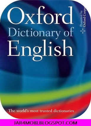 Free mobile English dictionary