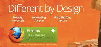 Download Mozilla Firefox 16.0.1 versi Terbaru Gratis