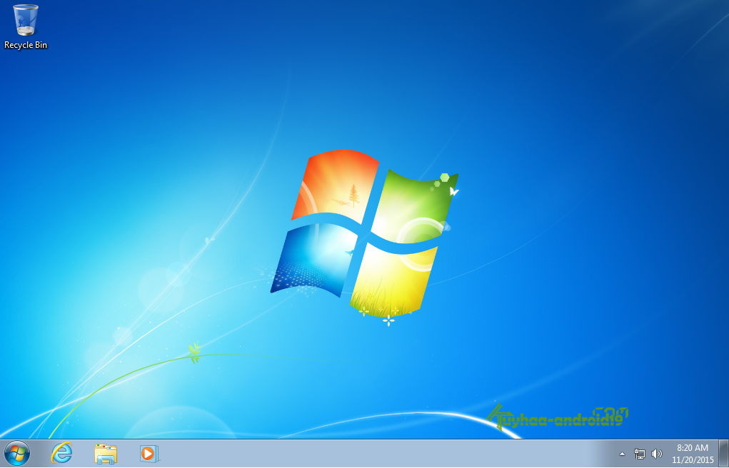 Windows 7 Ultimate Sp1 x64 En-Us ESD Nov2015 Pre-Activation