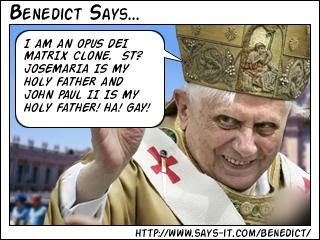 Pope likens paedophilia inside church to &#39-leprosy&#39- | ONE News Now ...