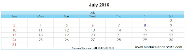 july-2016-hindu-calendar-with-festival-holiday