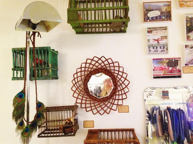 Quartier le Panier - Marseille boutique bird song créateurs ©lovmint
