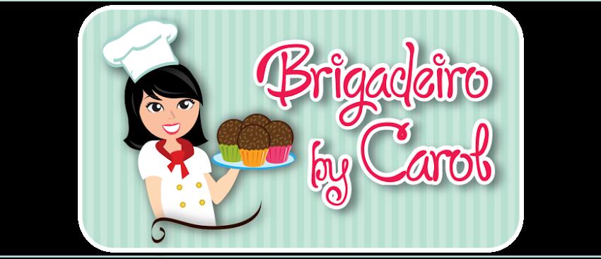Brigadeiro by Carol