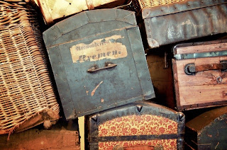 Pack Up Photograph by colourchrome on Etsy