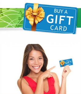 Gift Card di Profitclicking