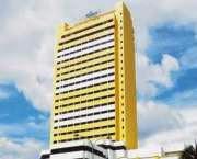 Hotel Murah di Melaka - The Emperor Hotel Malacca