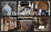 ~A Primitive Place~