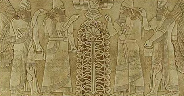 Origjina e Njeriut sipas Sumerianëve