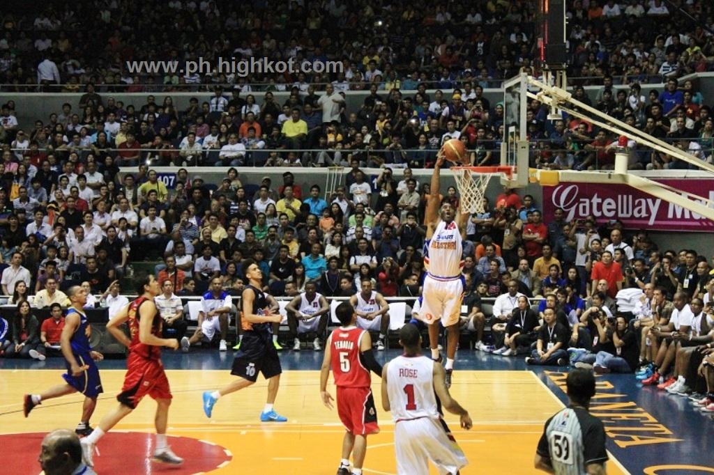 Philippine Basketball Ass 2