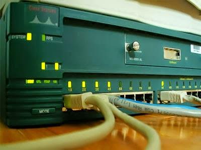 Configurer un commutateur via l'interface web (Cisco SDM)