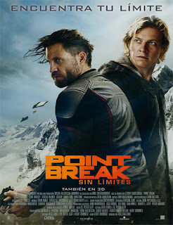 Point Break (Punto de quiebre) (2015)