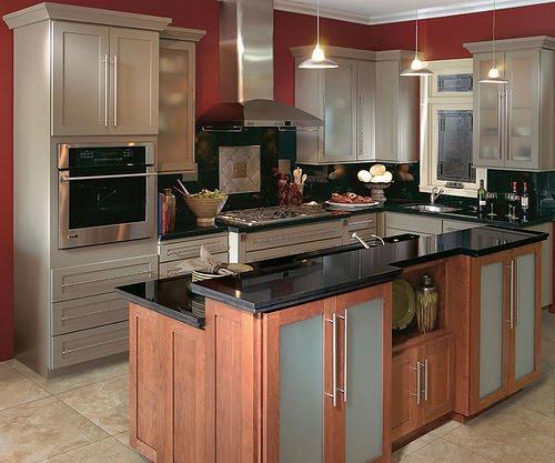 Kitchen Modeling Design Ideas