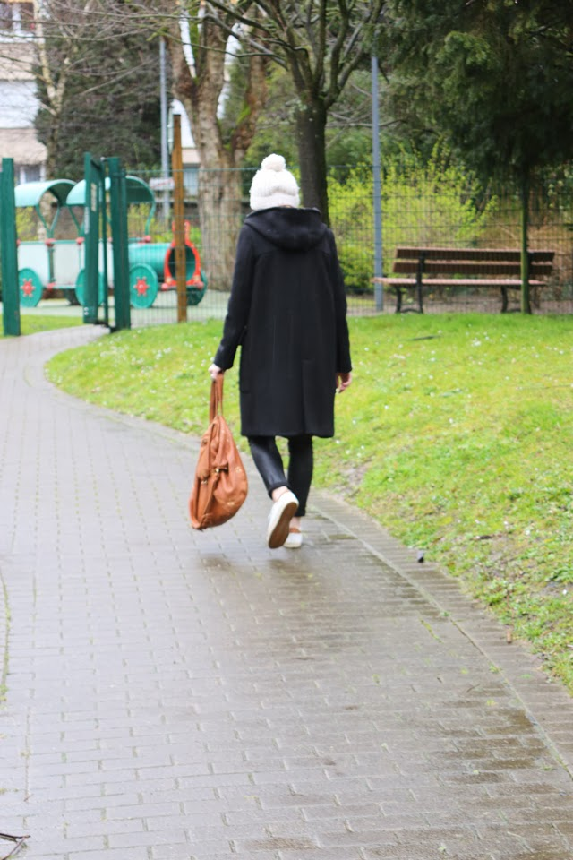 duffle coat, golden goose, dreyfuss, blog, fashion blogger, blog mode lille