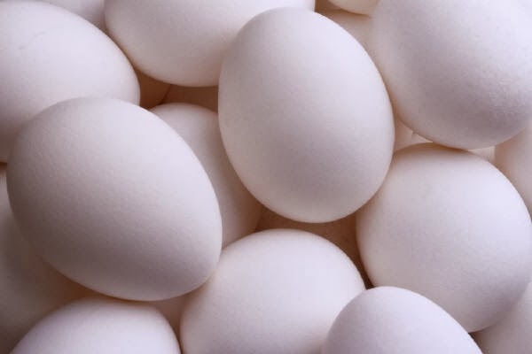 Vajíčková diéta - schudnite 8 kilogramov za 2 týždne
