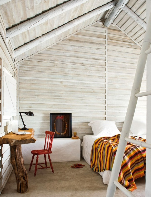 cabin with charm