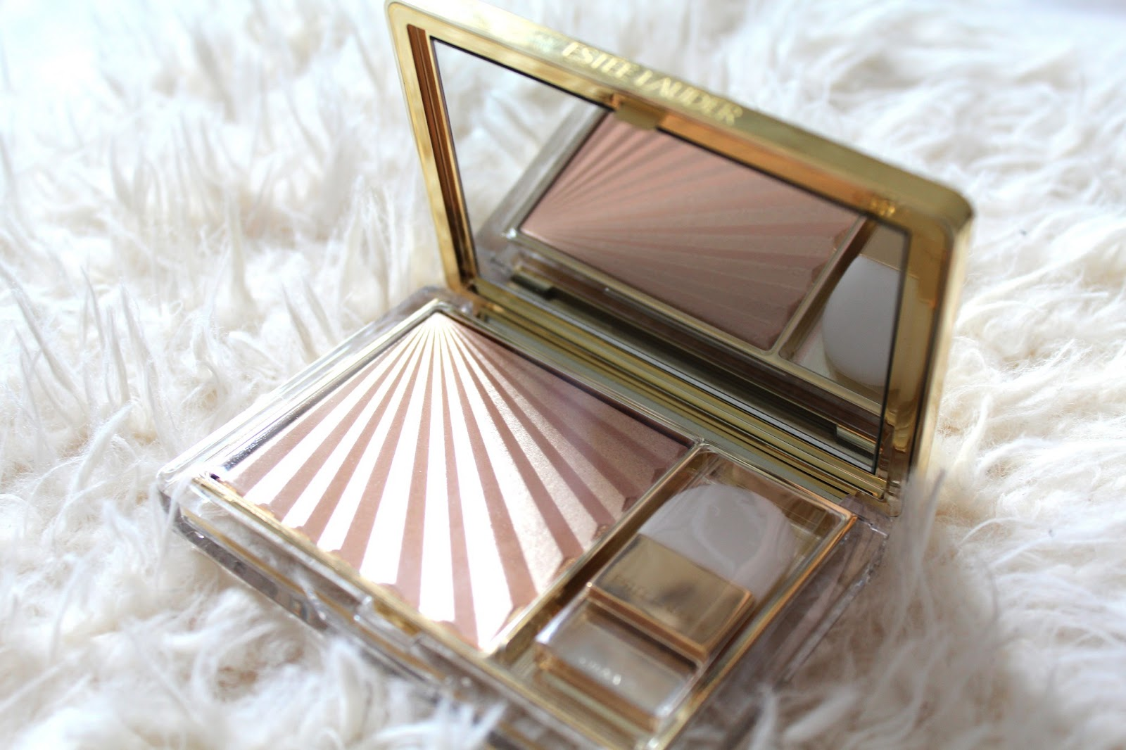 Estee Lauder Heatwave