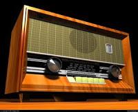 GAMBAR RADIO ZAMAN DAHULU