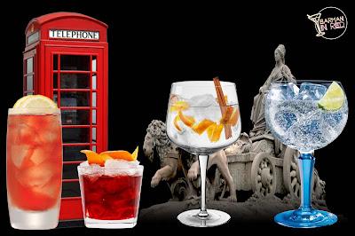 bebidas tendencias