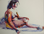 "April 23, 2011 - ""Figure Drawing with Jessica"""
