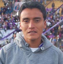 Oriente Petrolero - Miguel Loayza - Club Oriente Petrolero