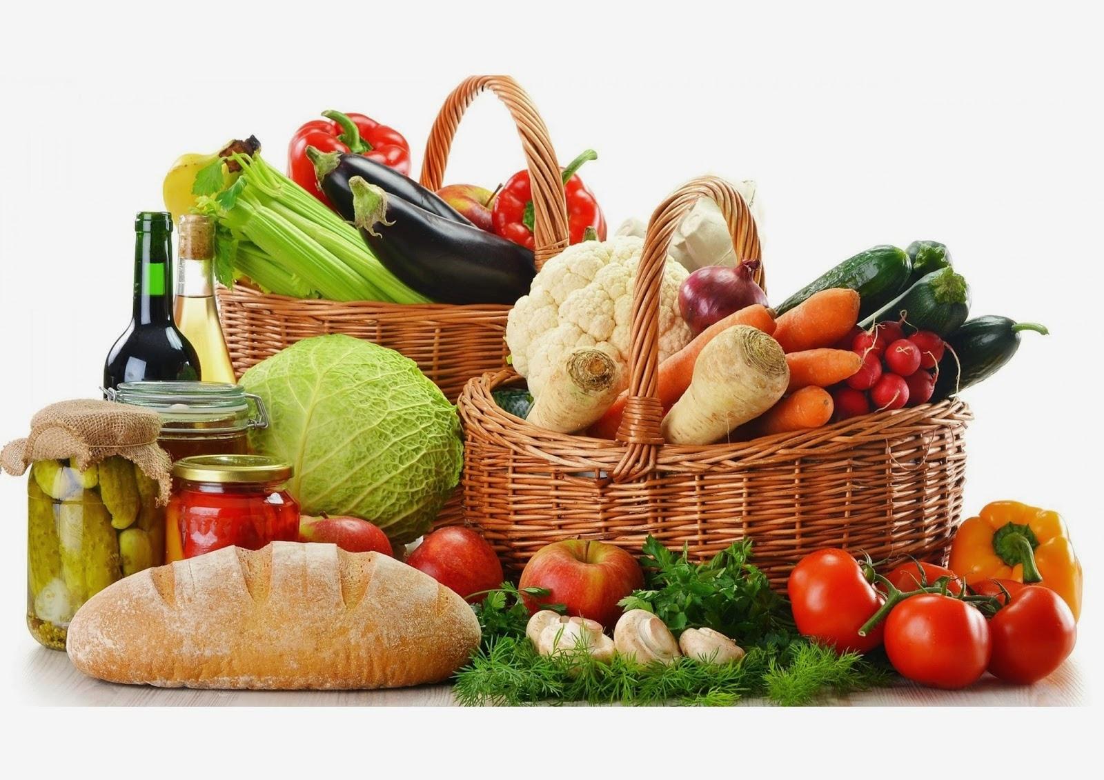 8 Makanan Yang Bisa Mempercepat Proses Penuaan