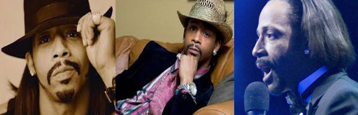 The Cinematic Symbolism blog: The legend of Katt Williams...