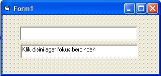 VB6: Format Number pada Textbox
