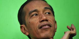 Jokowi Akui Tak Dapat Amanah Capres dari Taufiq Kiemas