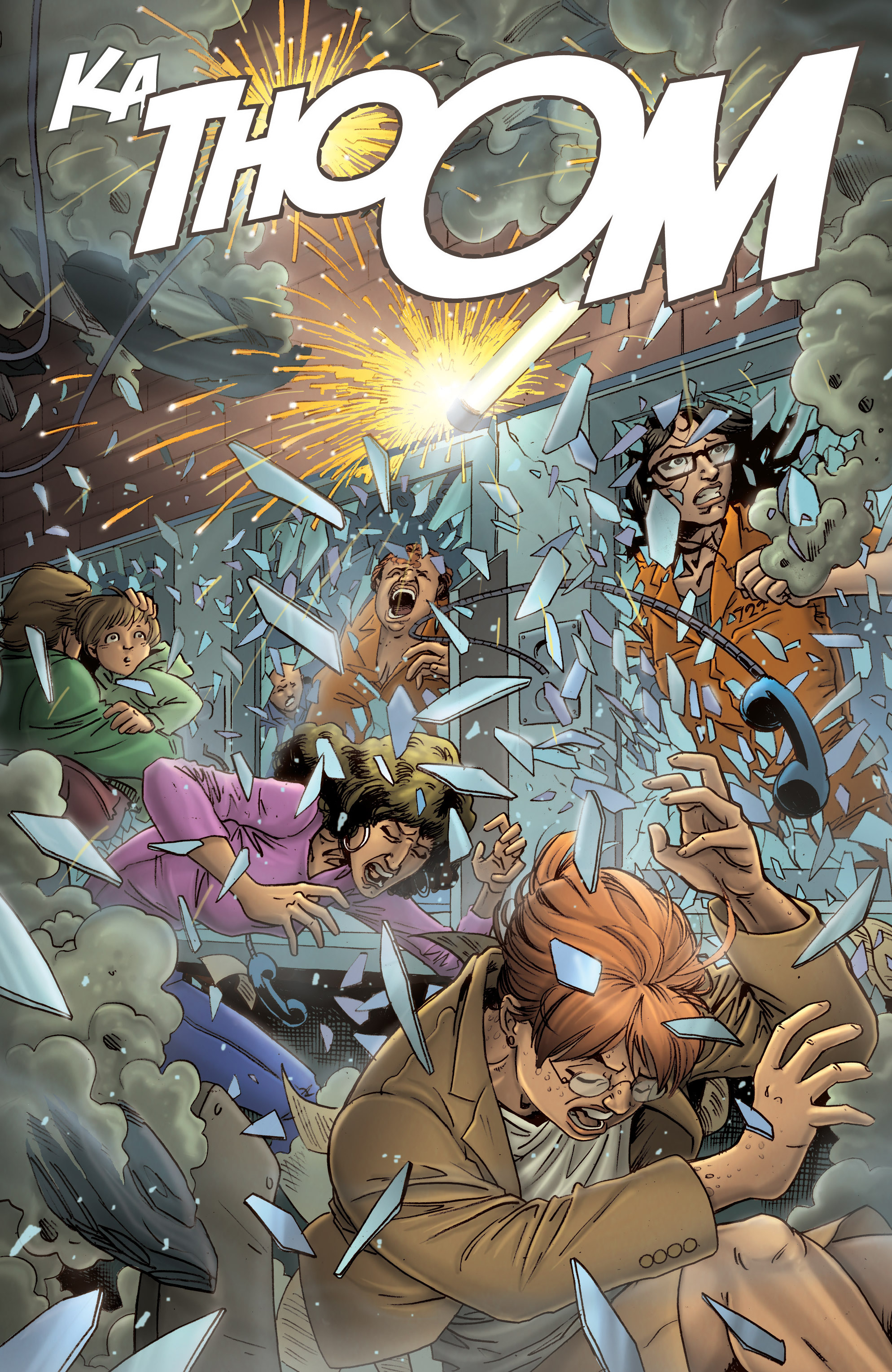 Grimm Fairy Tales (2005) Issue #76 #79 - English 10