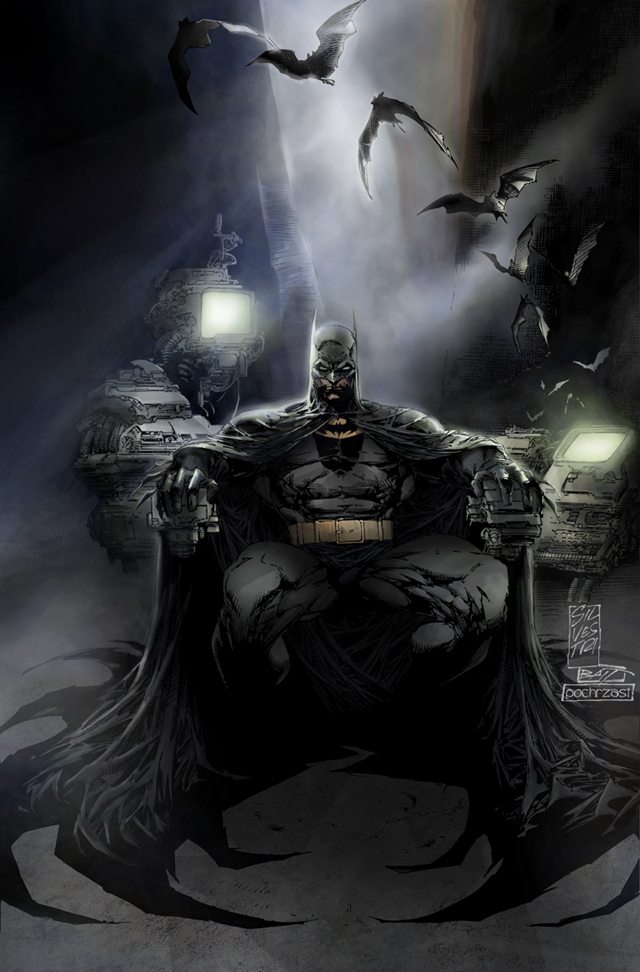 Batman - Picture