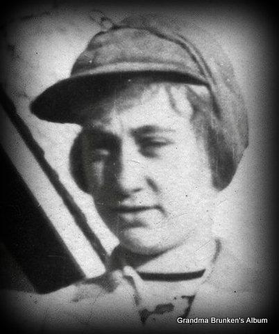 Anna Griepentrog