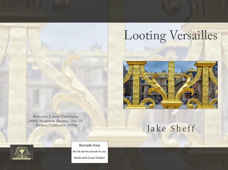 Looting Versailles