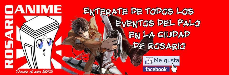 Rosario Anime