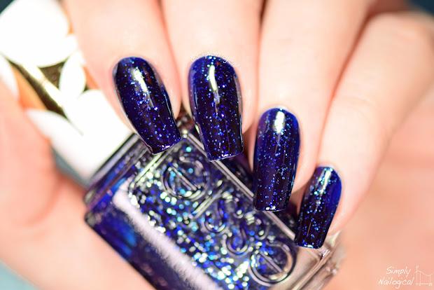 simply nailogical 200 nail polish