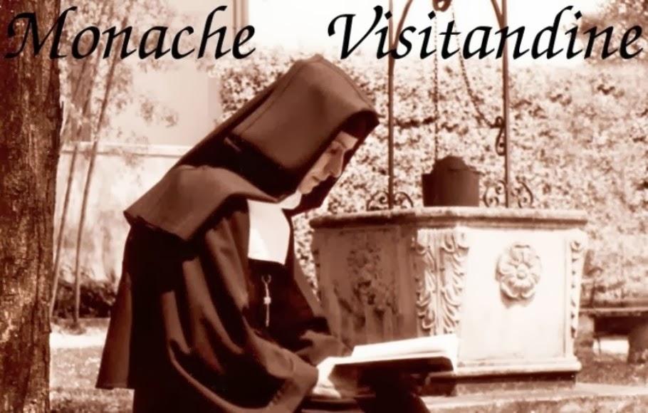 Monache Visitandine