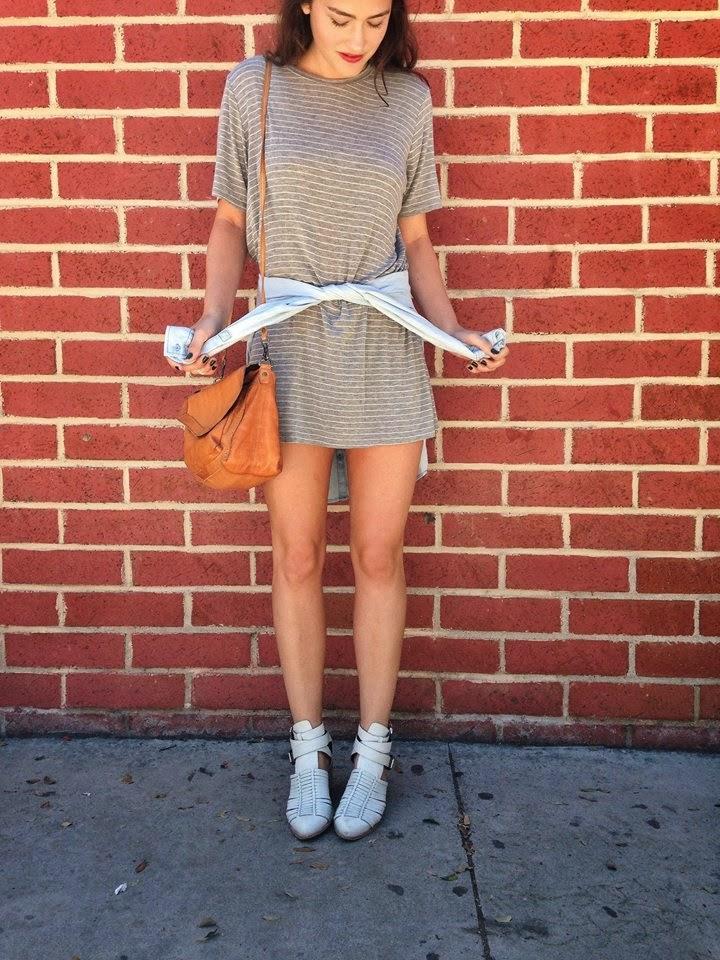 dress up t shirt dress