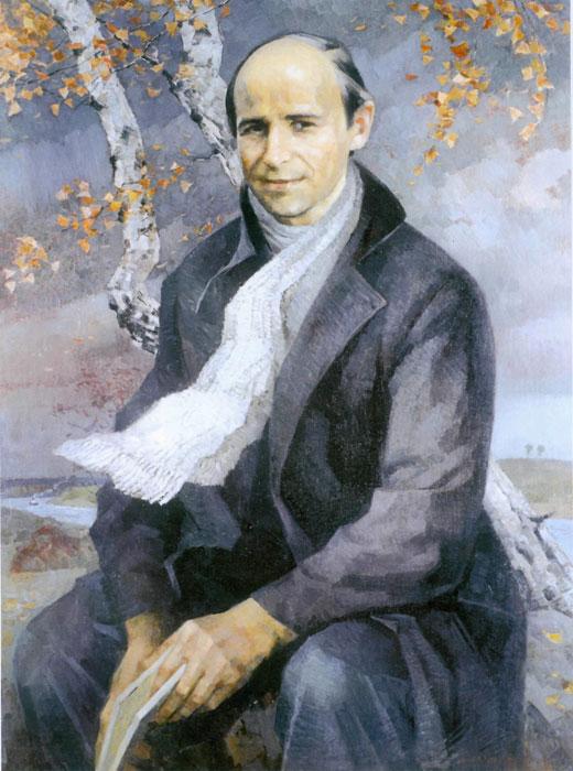 Николай Рубцов  (1936-1971)