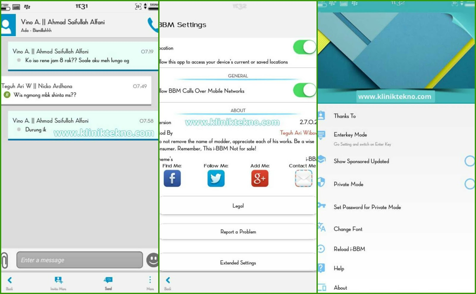 BlackBerry Messenger BBM BlackBerry - Download