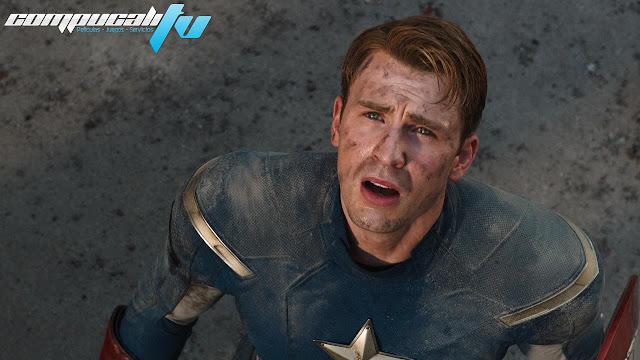 The Avengers (Los Vengadores) 1080p HD Latino
